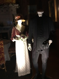 Dress from Sense and Sensibility