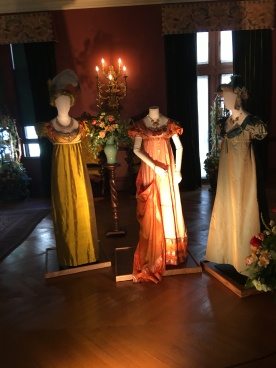 Dresses from BBC Pride and Prejudice