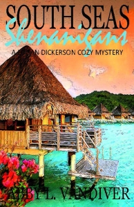 South Seas Shenanigans Cover