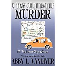 A Tiny  Collierville Murder